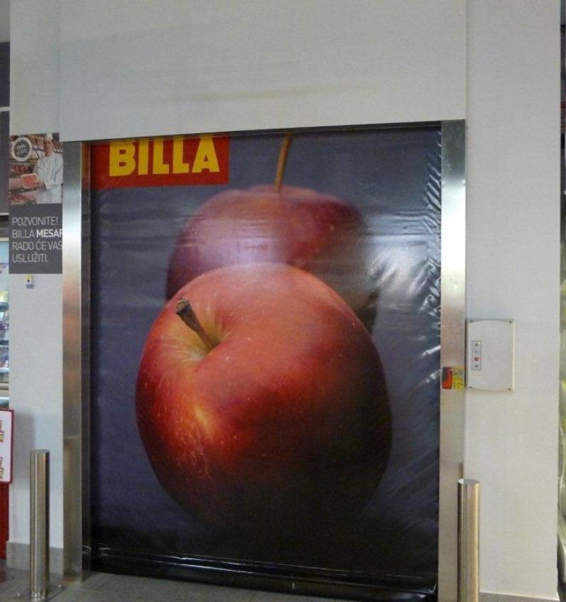 Ditec Sector Plus | NOVA SISTEM BERGAMO