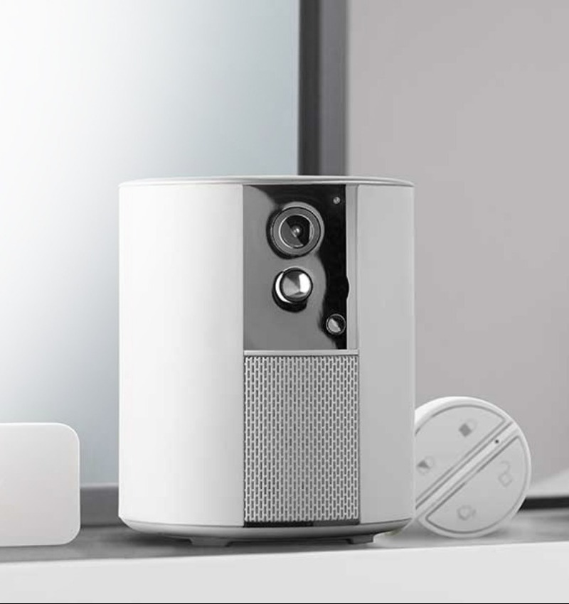 Videocamere IP Wi-Fi | NOVA SISTEM